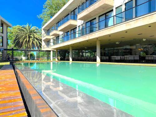 La Urumpta Hotel
