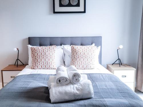 Brand New Flat In Battersea - Sleeps 5