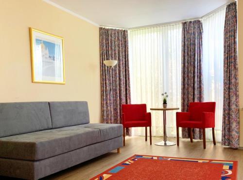 . Turm Hotel Hanau
