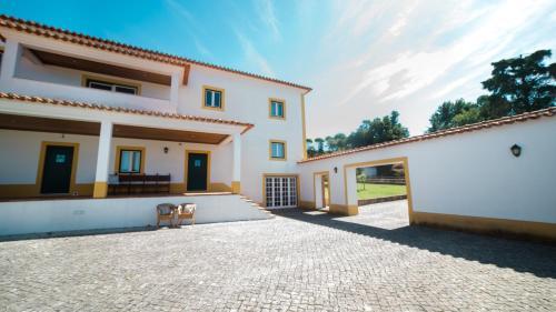 Quinta dos Lameiros, Pension in Vila Nova de Poiares bei Vila Nova de Poiares