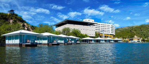 . Hotel Potrero De Los Funes