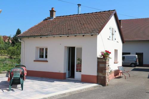 Gîte chez Claude & Jacqueline - Apartment - Neuwiller-lès-Saverne