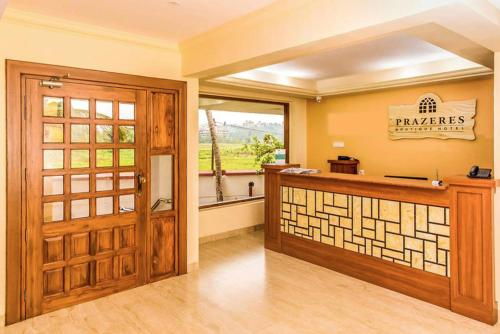 Fabhotel Prazeres Boutique In Goa Room Deals Photos Reviews