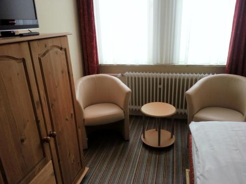 Hotel Alte Rathausschanke