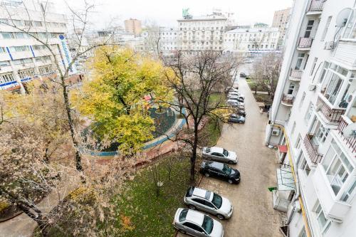 Balmont Apartments Park Kultury - image 3