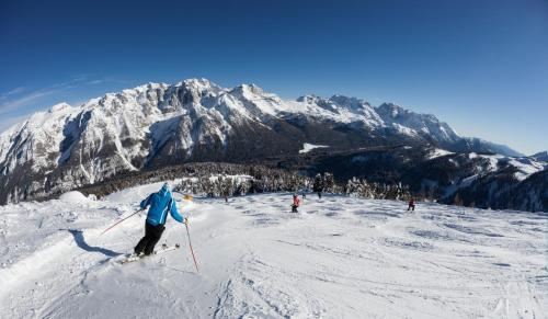 CASA MATTEOTTI Mezzana Trentino - Apartment - Marilleva