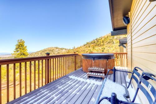 Mountain Paradise (262 H) - Bogus Basin