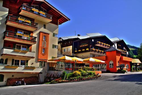Harmony Hotel Sonnschein Wildschönau-Niederau