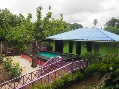 Kik Home Resort&River Kwai Kik Home Resort&River Kwai