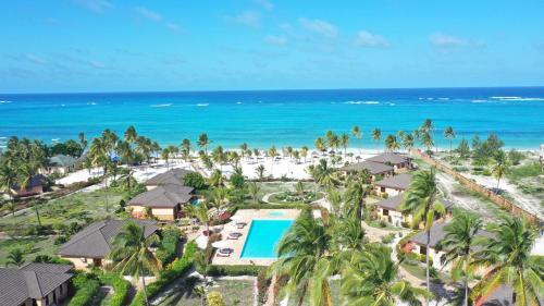 . The Sands Beach Resort