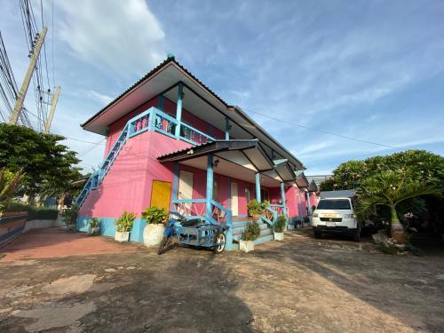 Phuttharaksa Resort Phuttharaksa Resort