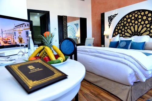 Fotos de quarto de El Minzah Hotel