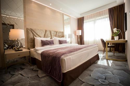 A Hoteli - Grand&Sky Hotel Tornik - Zlatibor