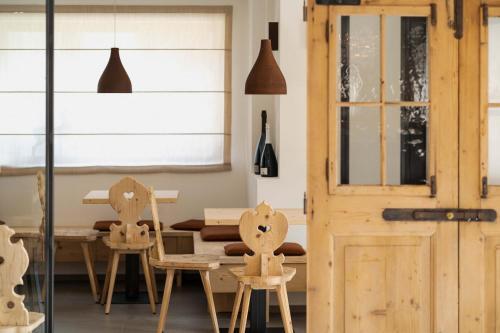 Camina Suite and Spa - Hotel - Cortina d`Ampezzo