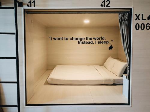 Sleep Nest Hostel, Mae Sot