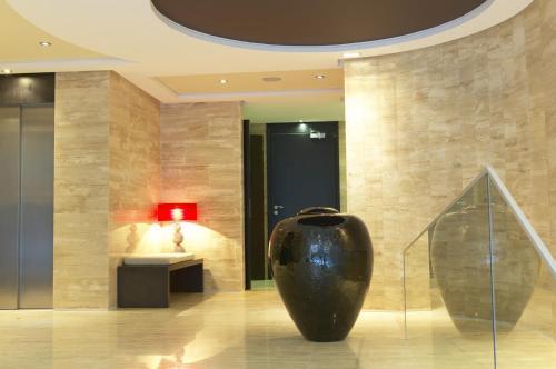Hotel Lisboa photo 2
