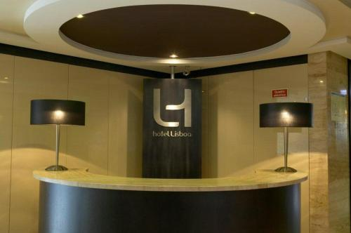 Hotel Lisboa photo 15
