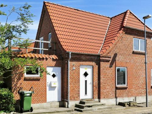 . Two-Bedroom Holiday home in Lemvig 5