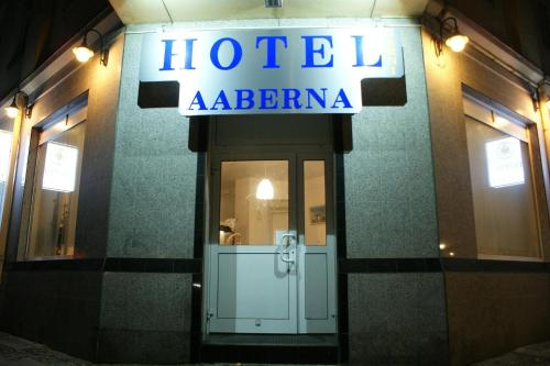 Hotel Garni Aaberna, Tiergarten