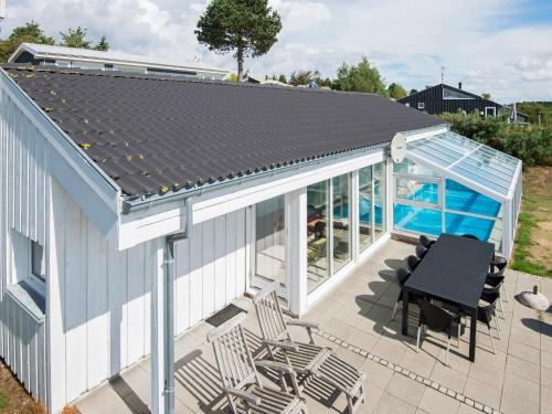 . Four-Bedroom Holiday home in Ebeltoft 9