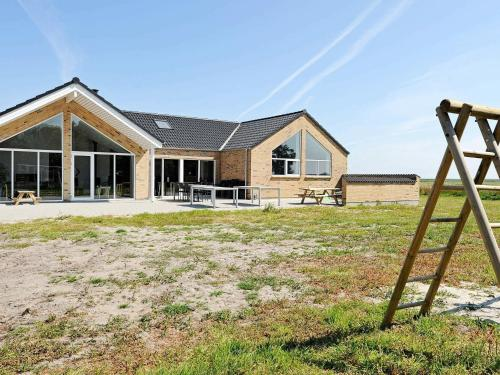 . Six-Bedroom Holiday home in Rømø 2