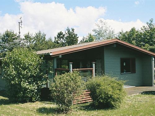 . Three-Bedroom Holiday home in Dannemare 13