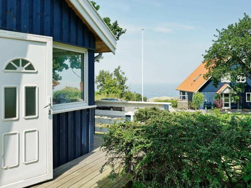 . Two-Bedroom Holiday home in Allinge 5