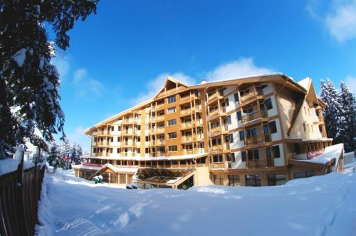 Iceberg Hotel Borovets
