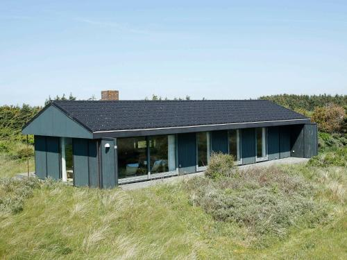. Three-Bedroom Holiday home in Løkken 44