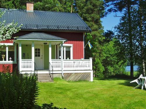 . Two-Bedroom Holiday home in Arvika