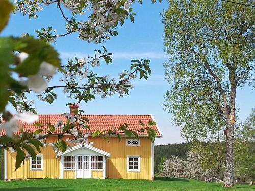 Holiday home ULRICEHAMN III - Hotel - Ulricehamn Skicenter
