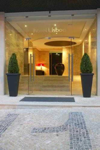 Hotel Lisboa impression