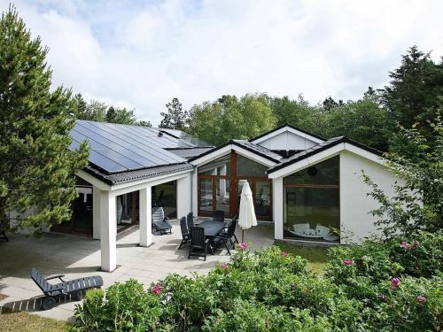 Holiday Home Mågevej V, Pension in Klitlund
