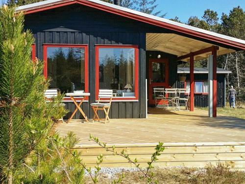 Holiday Home Bævervej, Pension in Hedensted - Nordjylland