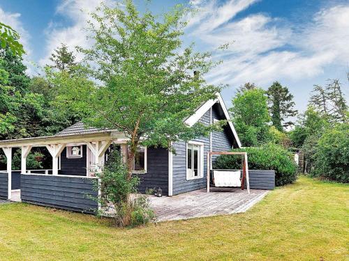 . Holiday Home Ålerusen