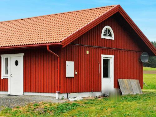 . Holiday home TORSBY