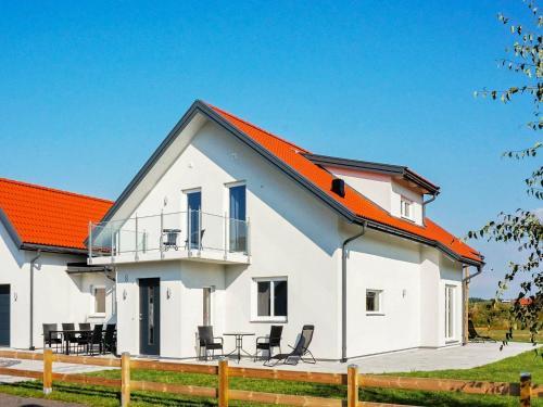 . Holiday Home Andreasa