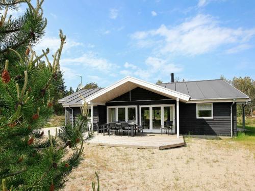 Holiday Home Grævlingevej, Pension in Hedensted - Nordjylland