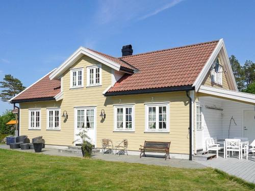 . Holiday home kongshavn