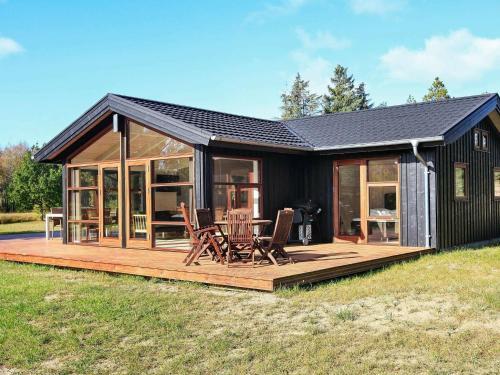 Holiday Home Kandestedvej, Pension in Starholm