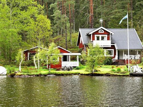 Lillekulla - lofthus i centrala Vimmerby - Guest houses for Rent