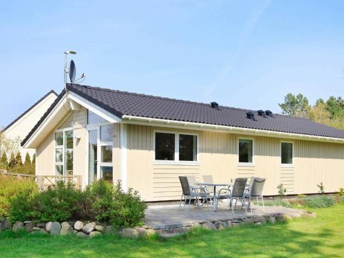 . Holiday Home Strandholmen
