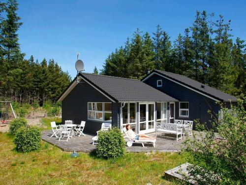 Holiday Home Musvågevej II, Pension in Bunken