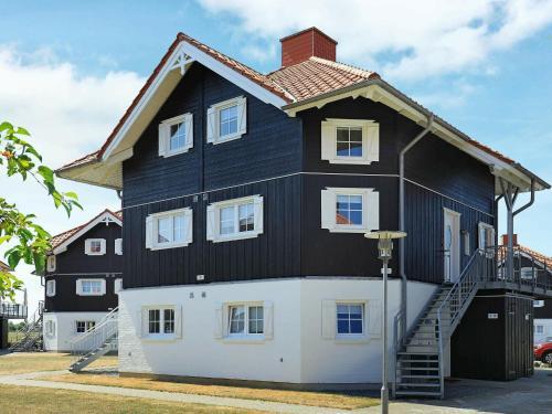 . Apartment Bogense V