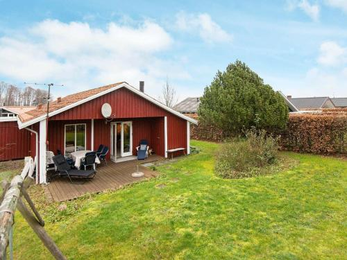 Holiday home Bjert V, Pension in Binderup Strand bei Kolding