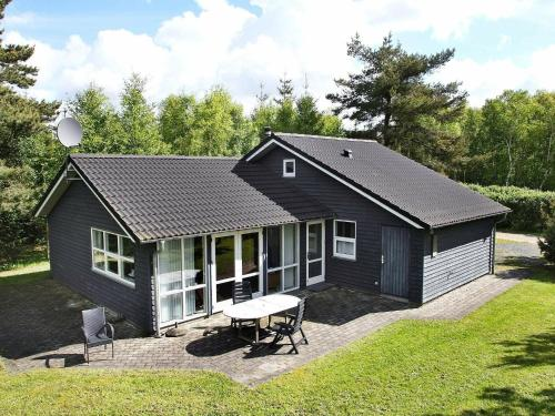Holiday Home Ildervej V, Pension in Bunken