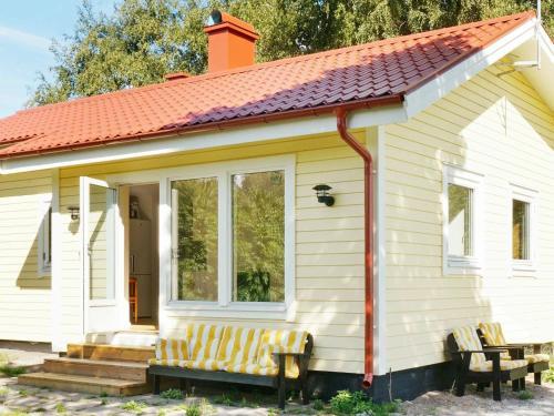 . Holiday home FJÄLKINGE