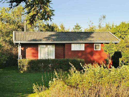 . Two-Bedroom Holiday home in Otterup 5