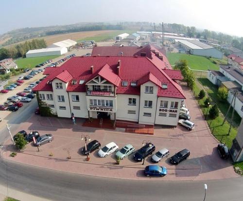 Zajazd Bog-Mar - Hotel - Rymanów