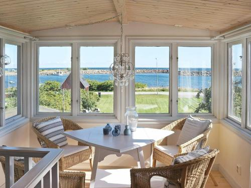 . Three-Bedroom Holiday home in Sölvesborg 4